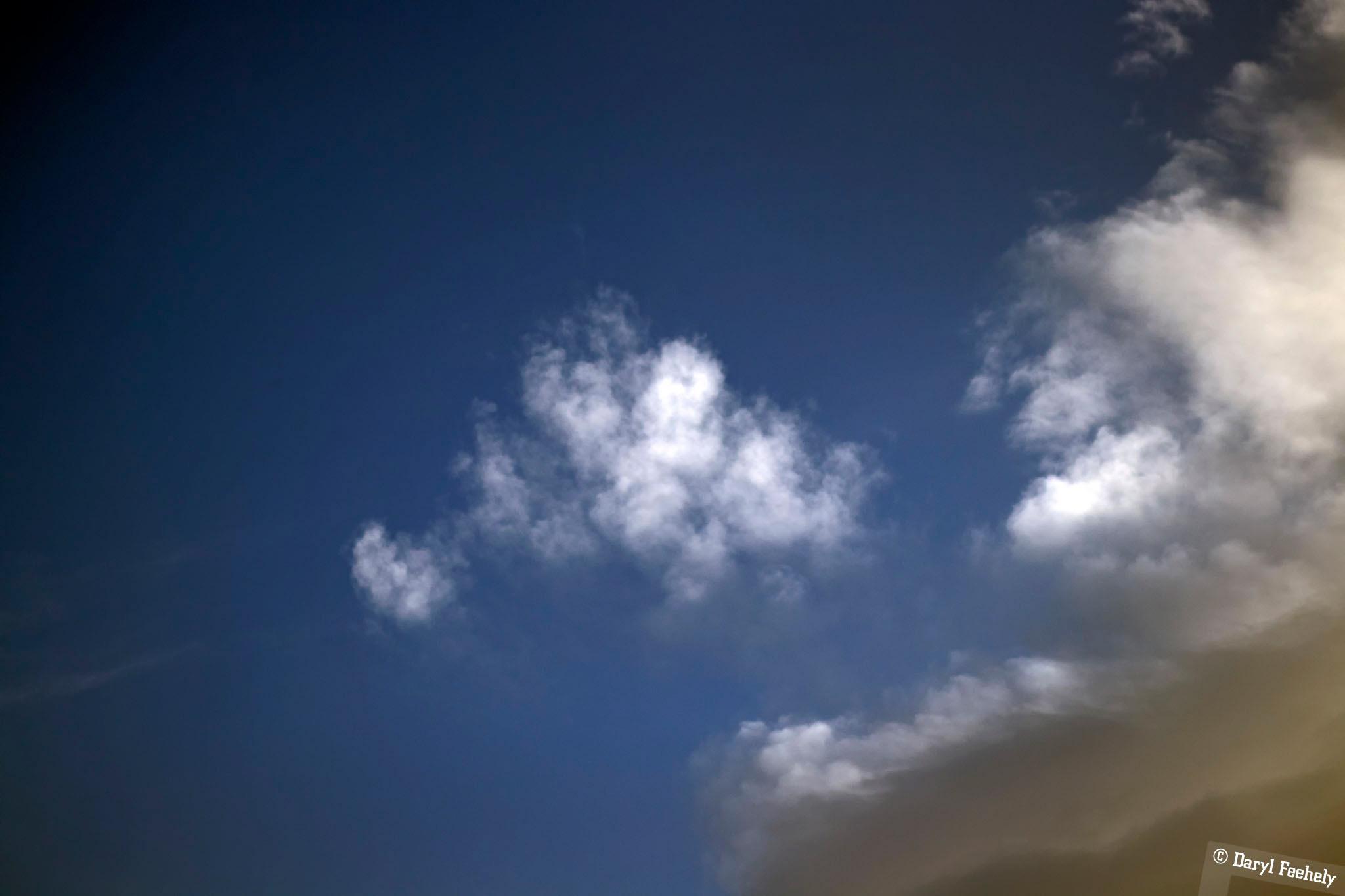 Sparce Clouds