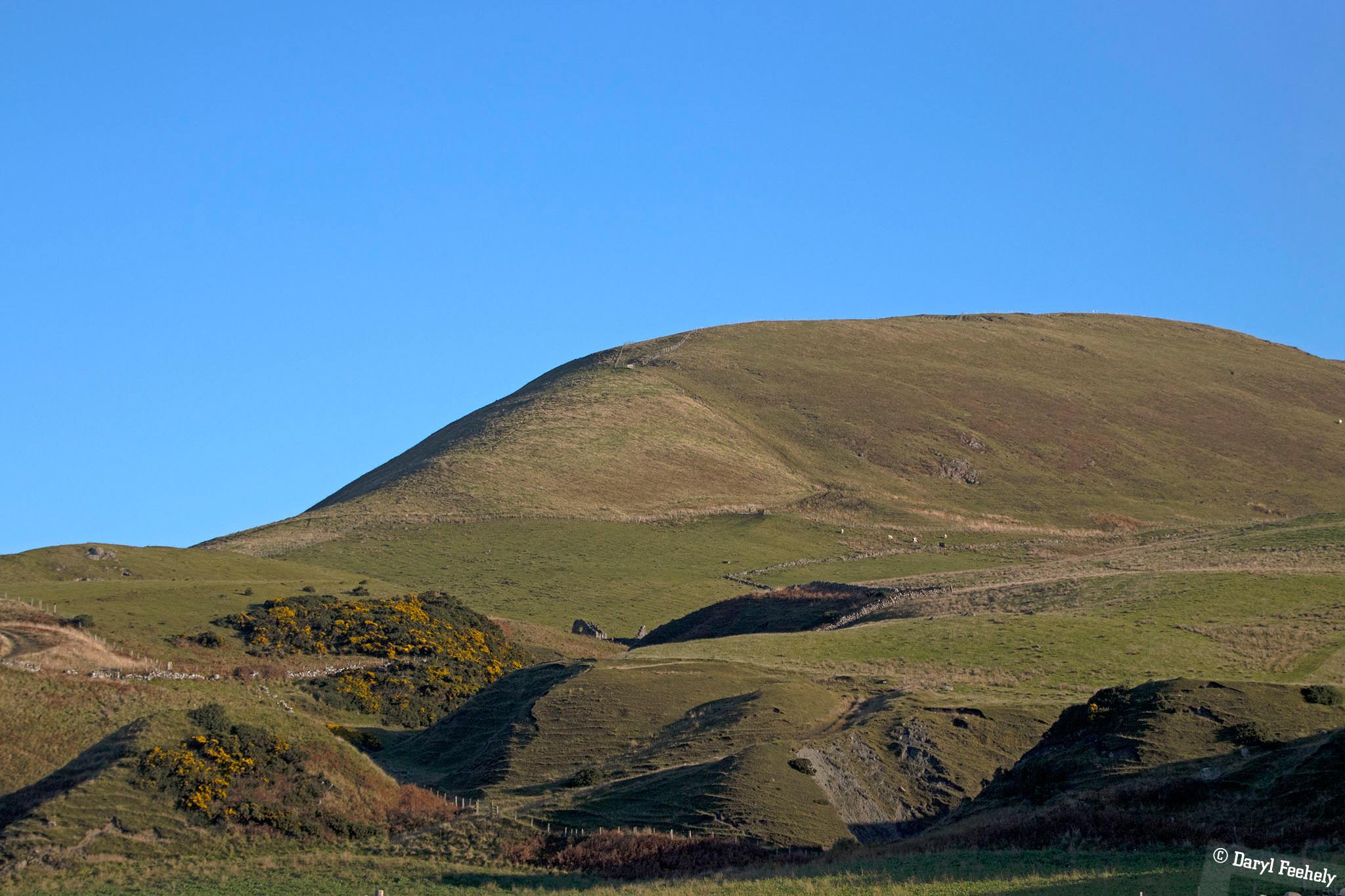 Scottish Hill