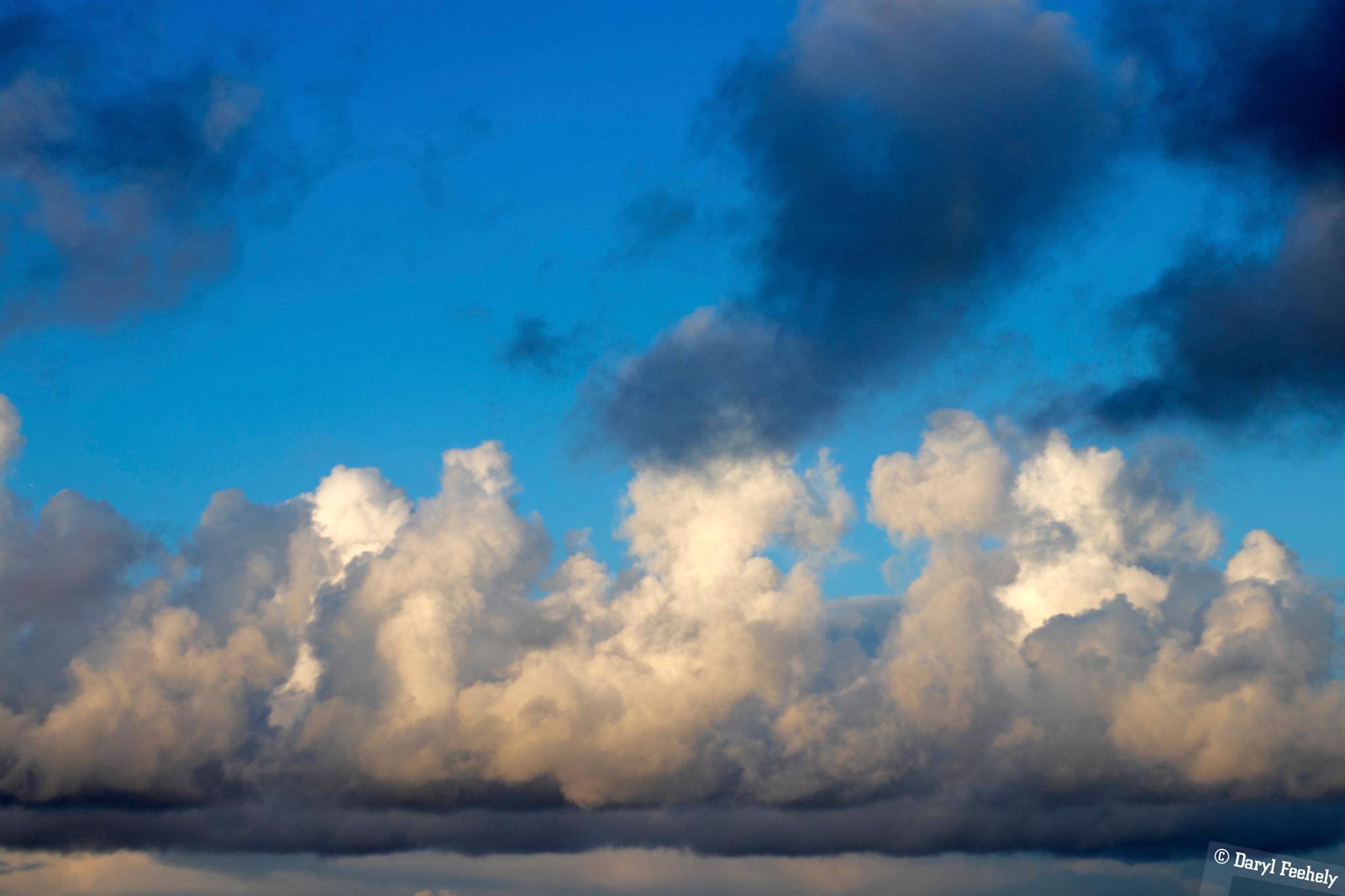 Cloud Columns