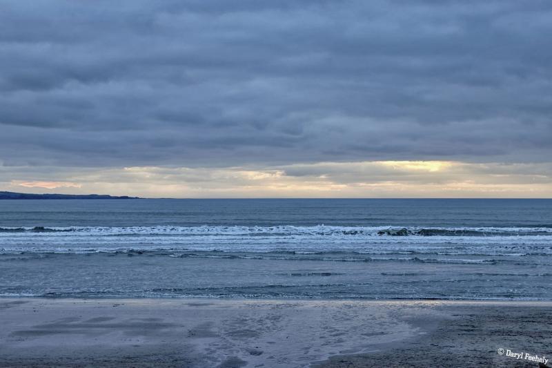 Lahinch Sunset