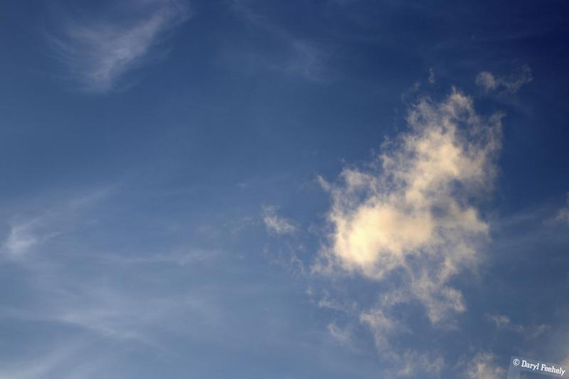 Cloud Ear