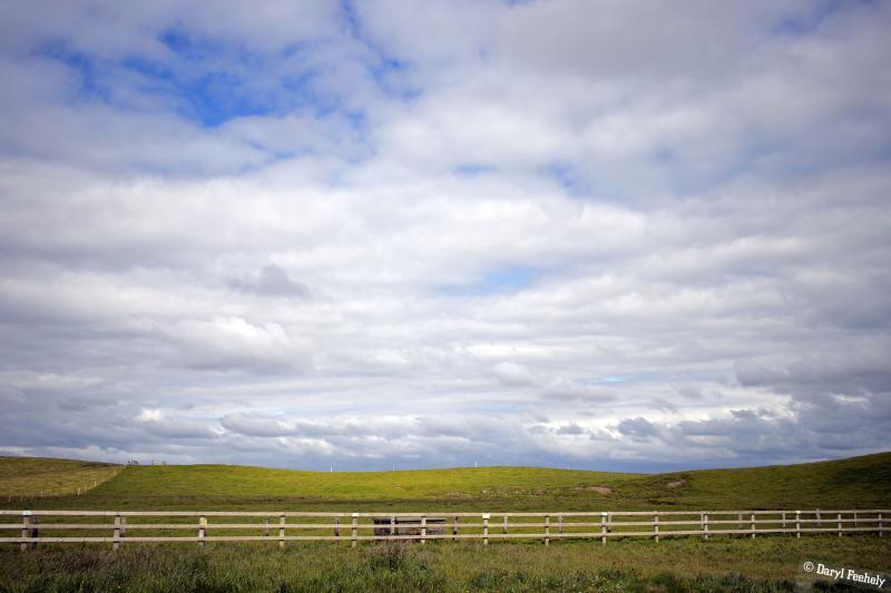 Clare Clouds
