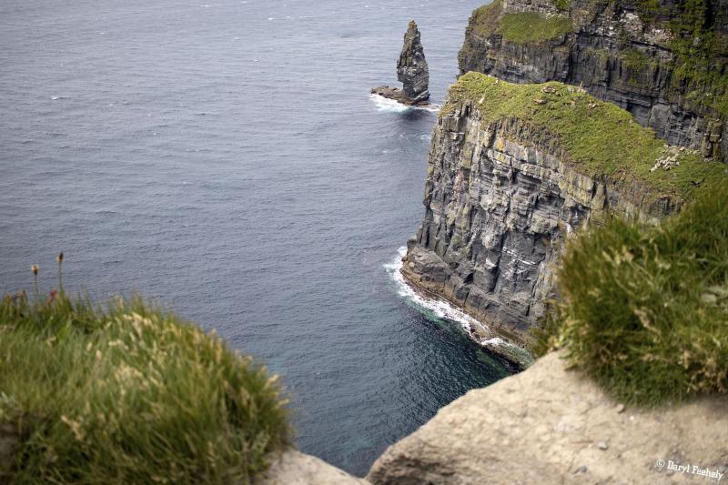 Branaunmore Sea Stack