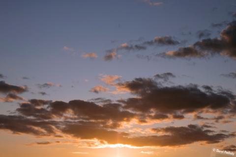 Sunset Gradient
